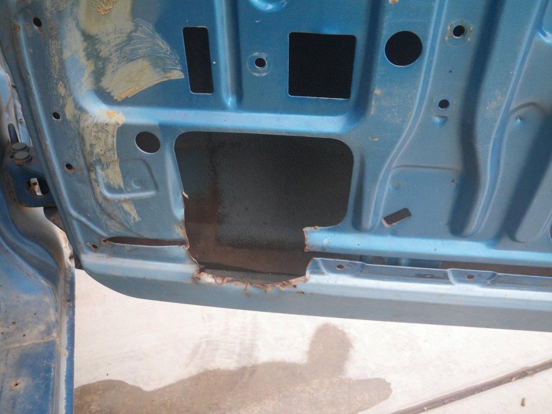 Door Passenger Damage.JPG