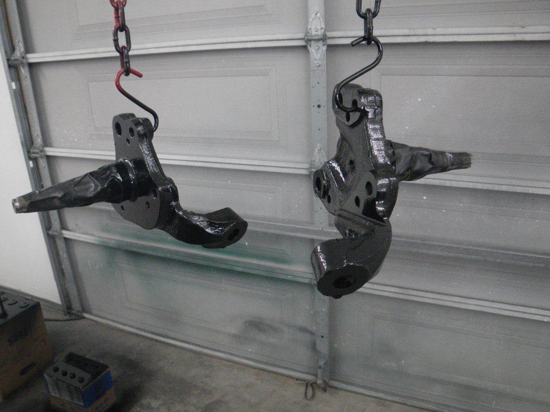 Steering Knuckles in Epoxy.JPG